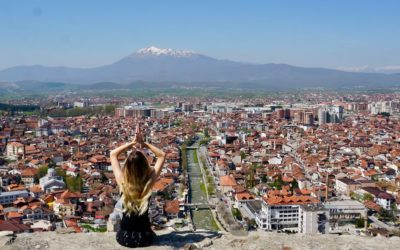 Why Every American Should Visit Kosovo