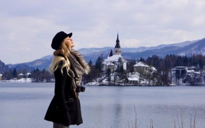 Why you must visit Lake Bled