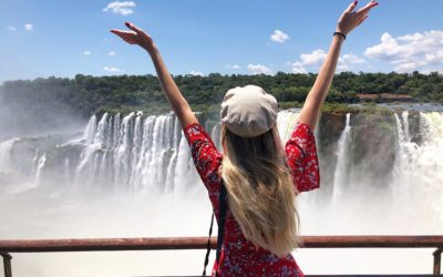 Your Ultimate Guide to Visiting Iguazu Falls