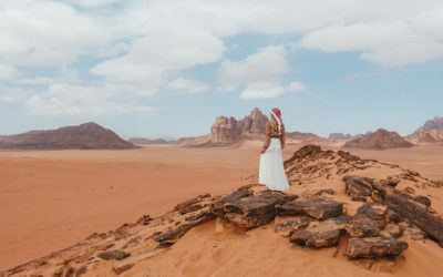 Your Ultimate Guide For Visiting Jordan!