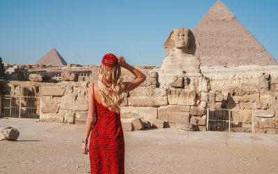 48 Hours in Cairo!