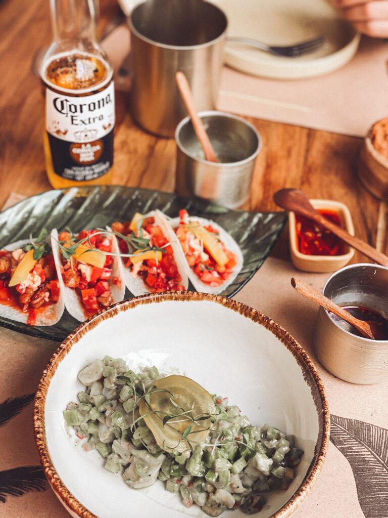 Travleblog Bellopuerto MexicoCityrestaurants