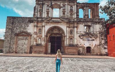 Top Ten Things to Do in Antigua, Guatemala